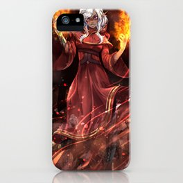 The Adventure Zone - Lup iPhone Case