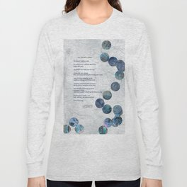 My Thread is a Rope Long Sleeve T-shirt