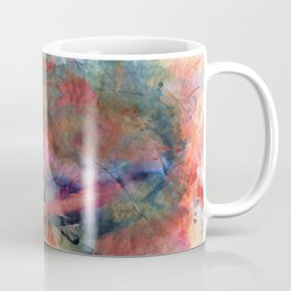 Journey Past a Strange Land Coffee Mug