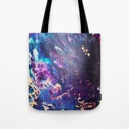 Messy Desire Tote Bag