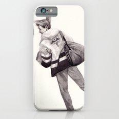 Mailman of the Gods iPhone 6s Slim Case
