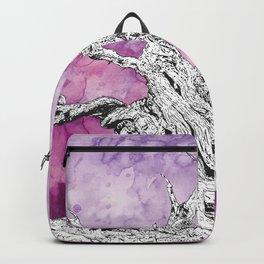 Yggdrasil Dawn Backpack