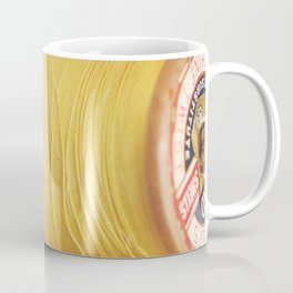 y is for yellow Coffee Mug