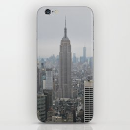 Dreamy NYC iPhone Skin