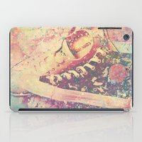converse iPad Cases featuring Converse by Nechifor Ionut