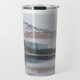 Glencoe, Scotland Travel Mug