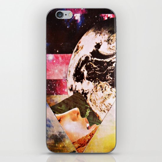 she iPhone Skin