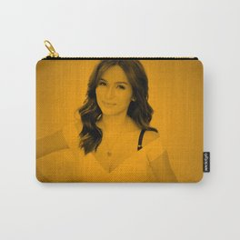 Jennylyn Mercado - Celebrity Carry-All Pouch