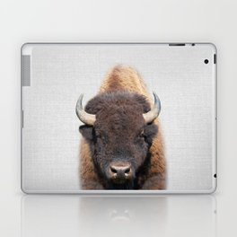 Buffalo - Colorful Laptop & iPad Skin