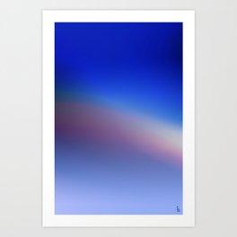 Evening Solstice Art Print
