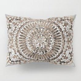 MANDALA KAMALAMAI Pillow Sham