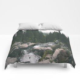 Washington Comforters