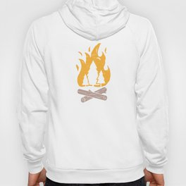 Campfire Night Hoody