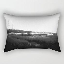 UNTITLED #75 Rectangular Pillow