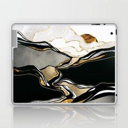 Metallic Vista Laptop & iPad Skin