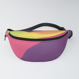 Cosmic Laugther Fanny Pack