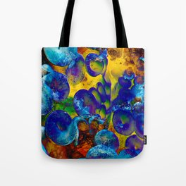 They Return Tote Bag