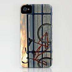Bicycle  Slim Case iPhone (4, 4s)