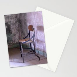 Layers of Time, Urban exploration Stationery Cards