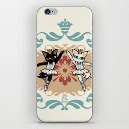 Starring iPhone Skin