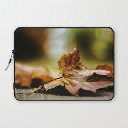 autumn_1 Laptop Sleeve