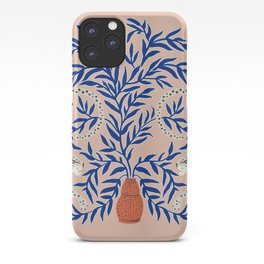 Leopard Vase iPhone Case