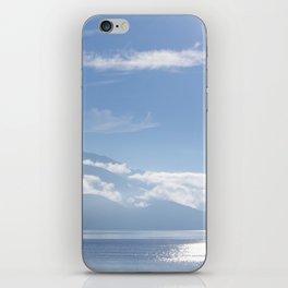 Geirangerfjorden iPhone Skin