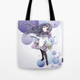 Homura Akemi Tote Bag