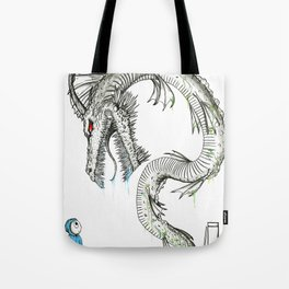 Level 2 Tote Bag