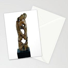 noi tre Stationery Cards