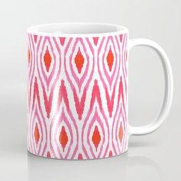 Ikat Watermelon Coffee Mug
