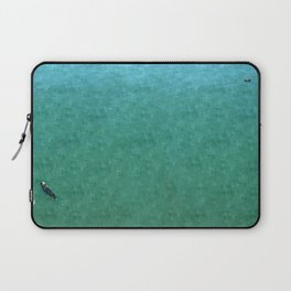 Otters Laptop Sleeve