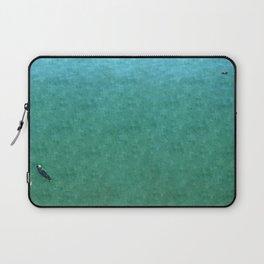 Otters Laptop Sleeve