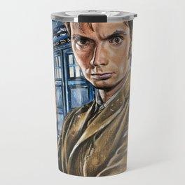 Man in the Box Travel Mug