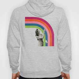 Paint a Rainbow Hoody
