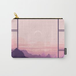Bay Window V2 Carry-All Pouch