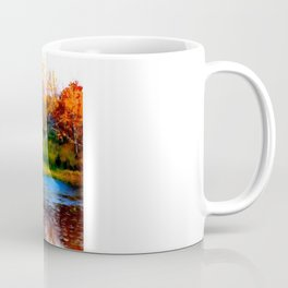 Remember Autumn Coffee Mug