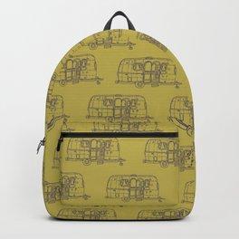 Mustard Dreams Backpack