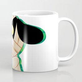 Lucky. Coffee Mug
