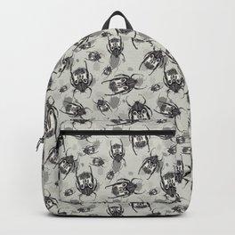 beetle dance 1 Backpack
