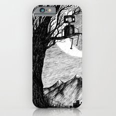 Lonely Robot Slim Case iPhone 6s
