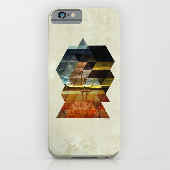 rmyx^gyld^stylk iPhone & iPod Case