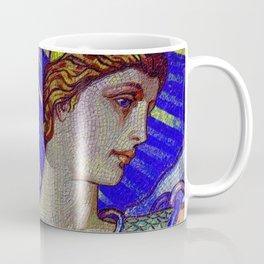 Minerva Goddess Of Wisdom 4 Coffee Mug