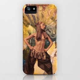 Great Revelations iPhone Case