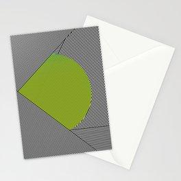 dot & stripes Stationery Cards