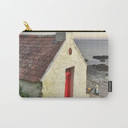 Irish cottage, Ireland Carry-All Pouch