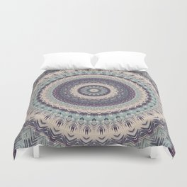 Mandala 275 Duvet Cover