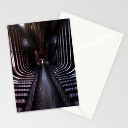 Split Infinities Stationery Cards