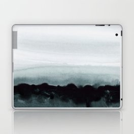 blurred landscape Laptop & iPad Skin