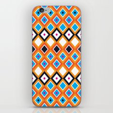 mexiculture iPhone Skin